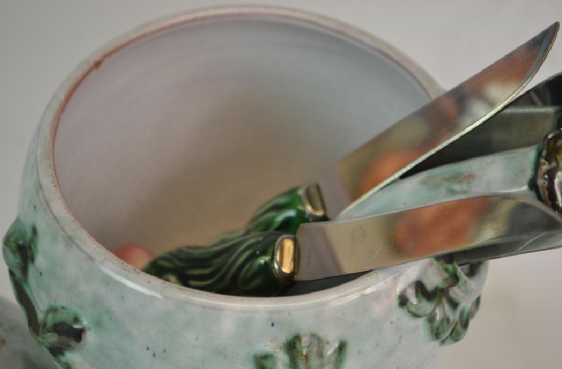 Italian Ceramic Grouping - 3