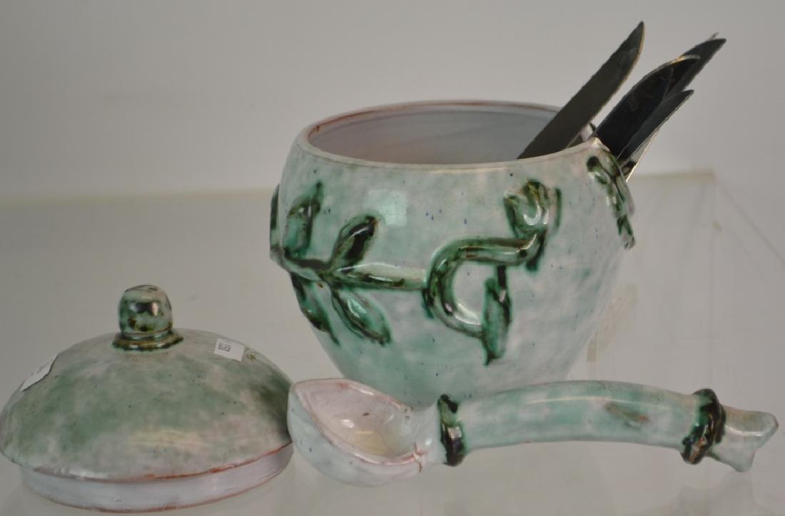 Italian Ceramic Grouping - 4