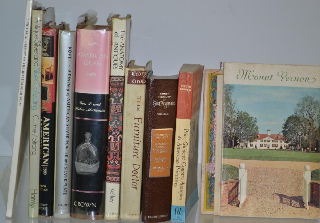 Reference Book Grouping