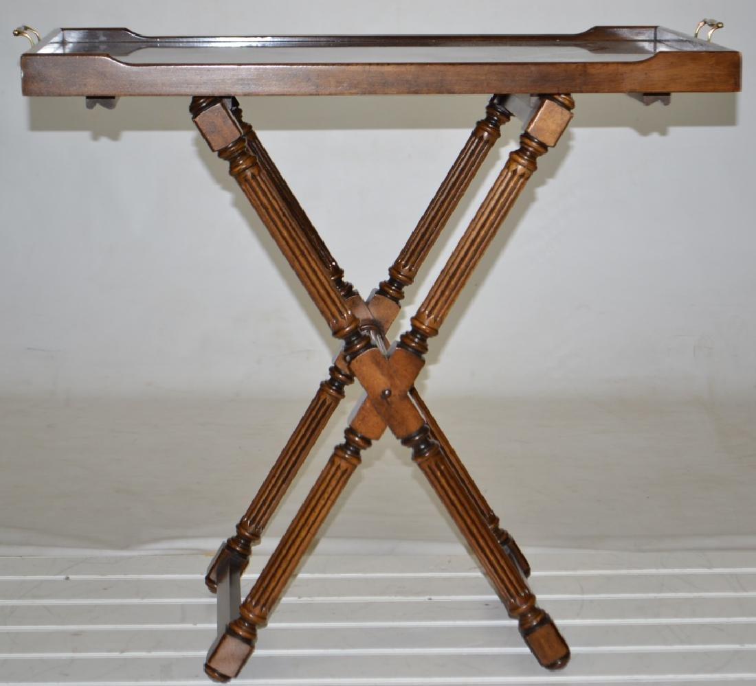 Tray Table - 2
