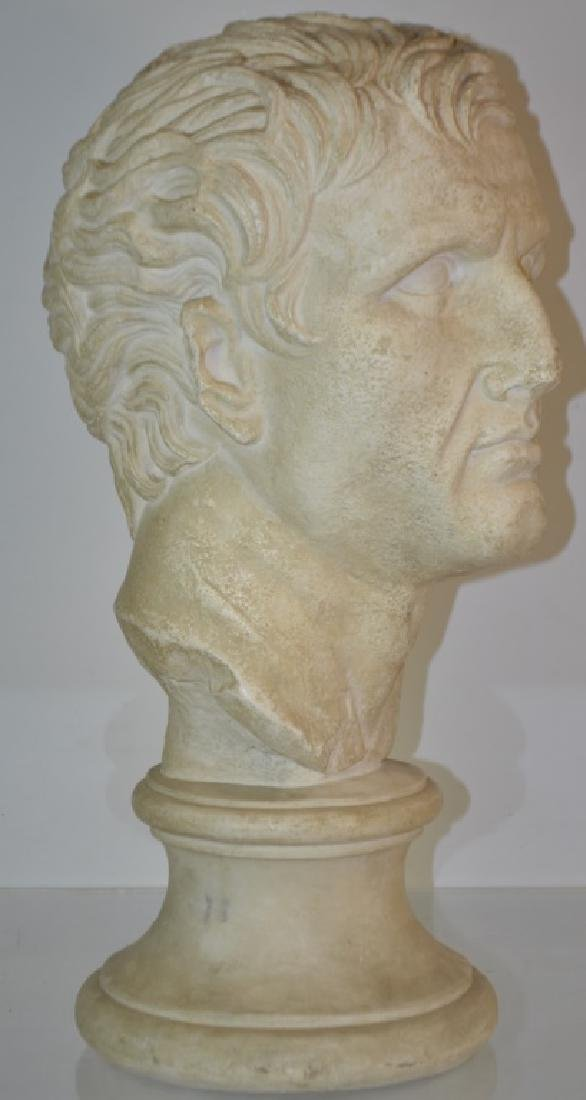 Bust of Caesar - 2