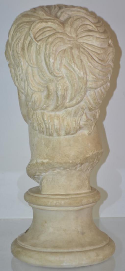 Bust of Caesar - 3