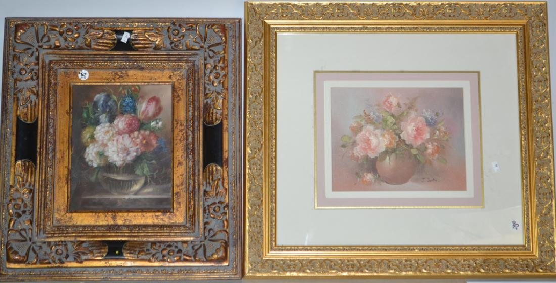Floral Art Grouping