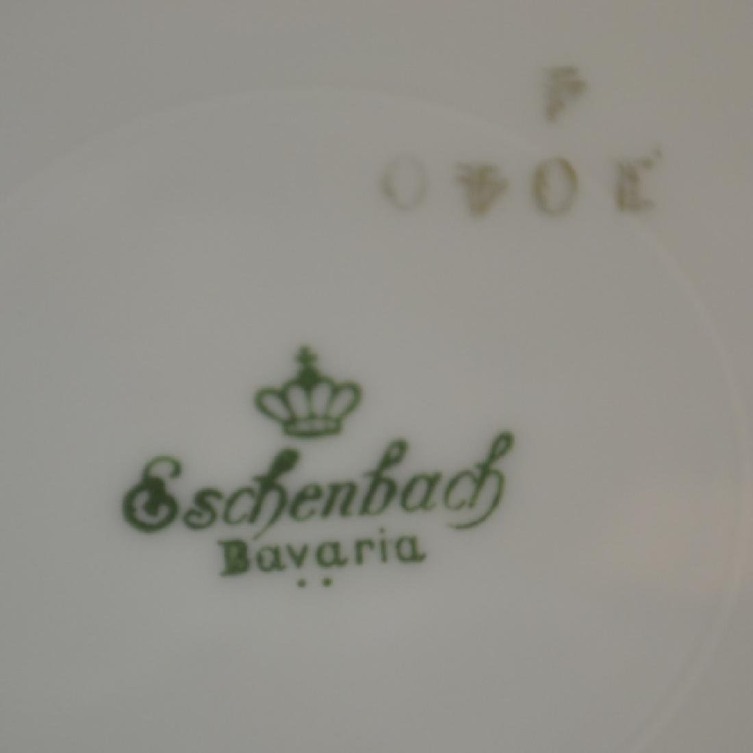 Approx. 40 Pieces Bavarian China Partial Set - 2