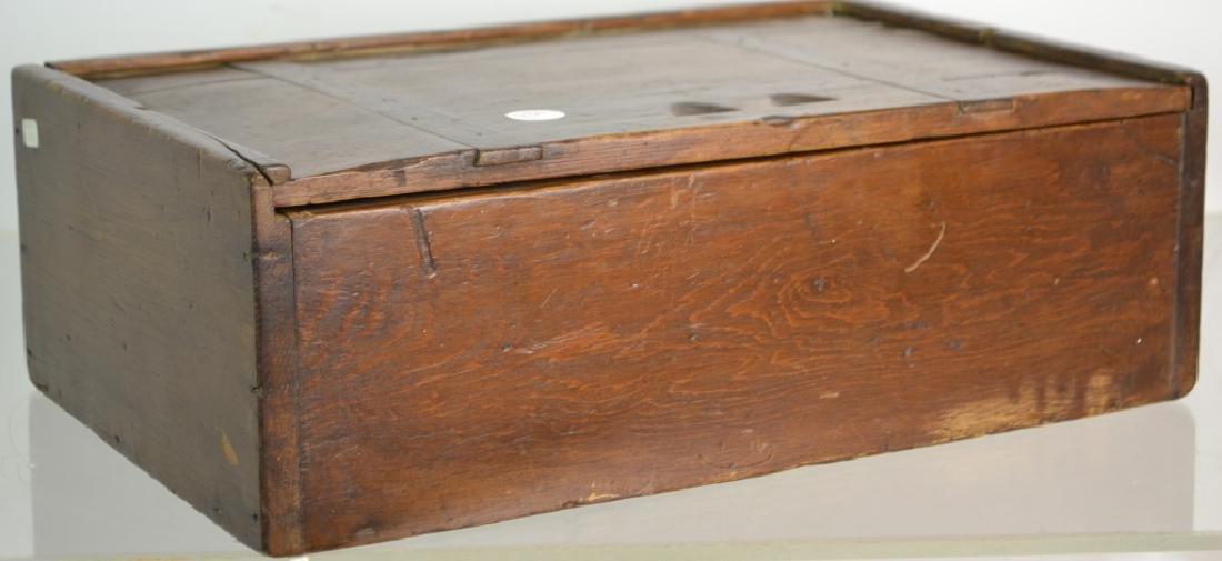 19th Century Divided Box