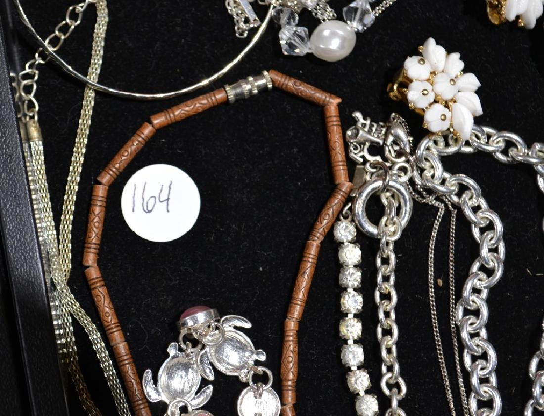 Vintage Costume Jewelry Lot - 2