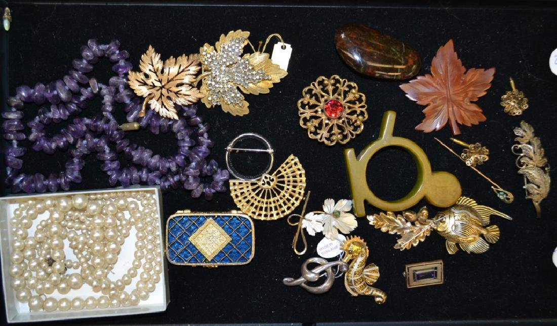 Spanish Jewelry and More