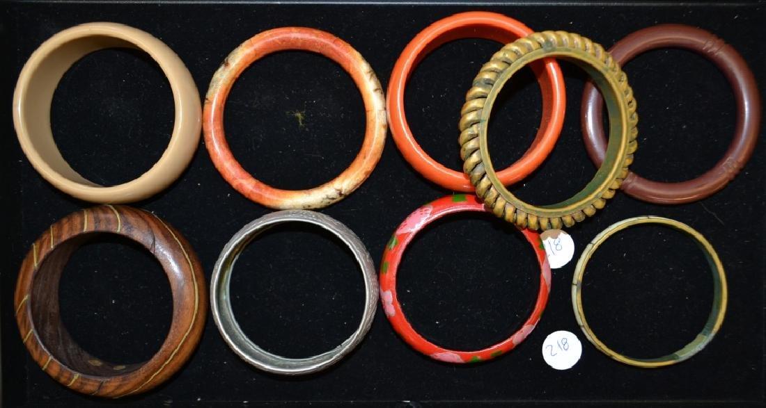 Bangle Bracelet Grouping