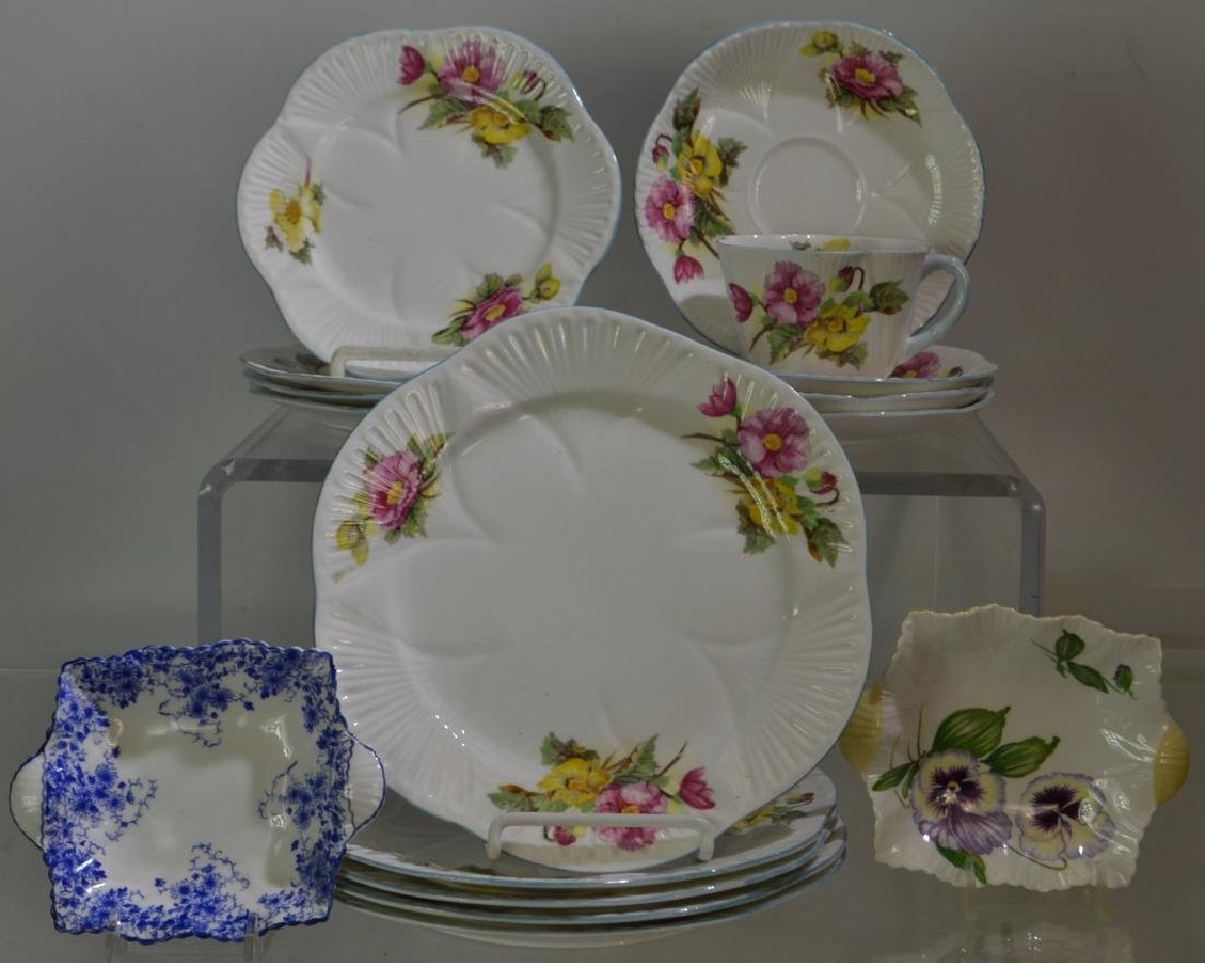 Shelley China Grouping