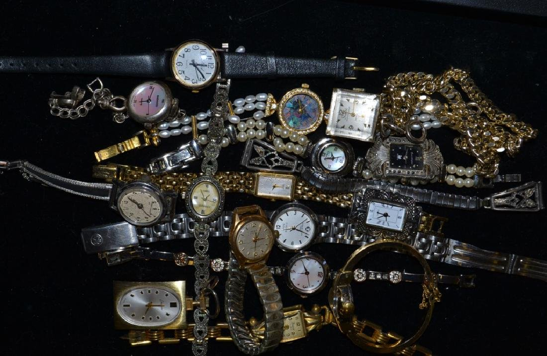 Collection of Ladies Watches