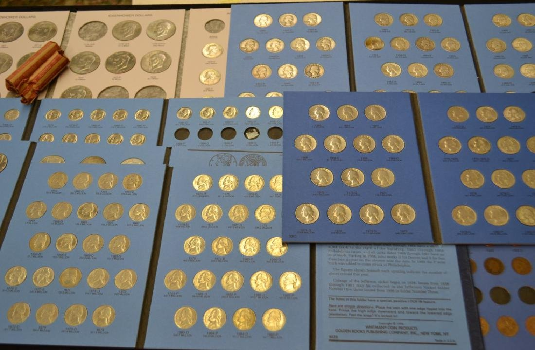 United States Coin Collection