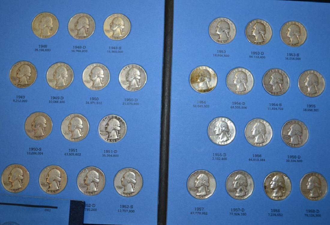 United States Coin Collection - 2