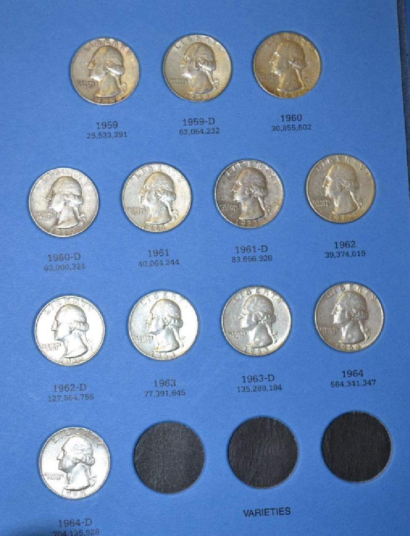 United States Coin Collection - 3