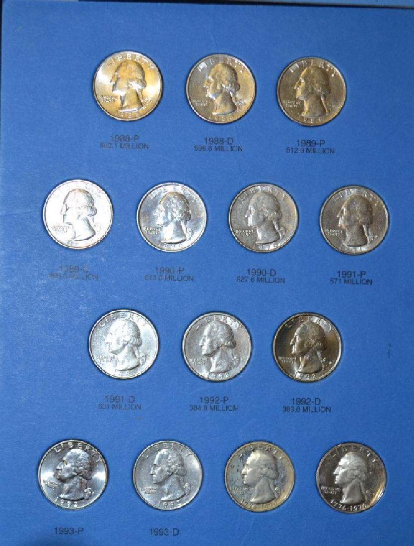 United States Coin Collection - 4