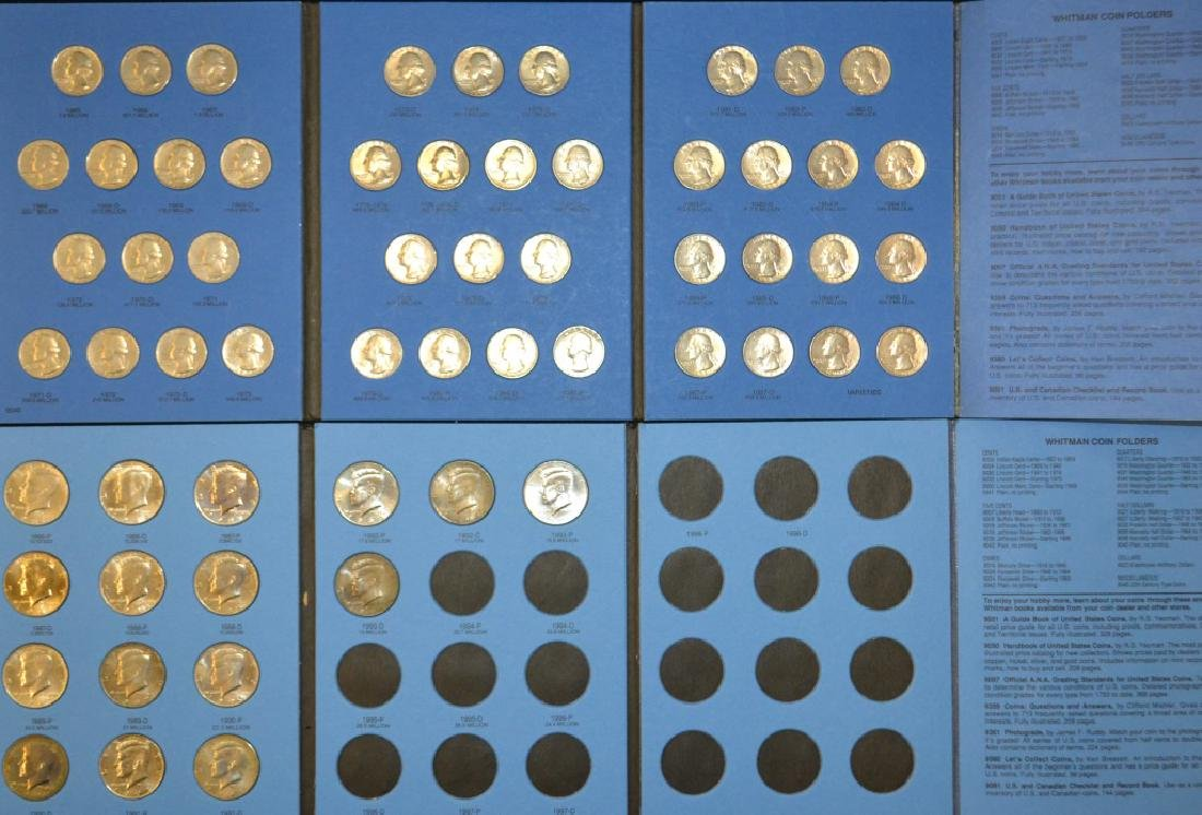 United States Coin Collection - 5