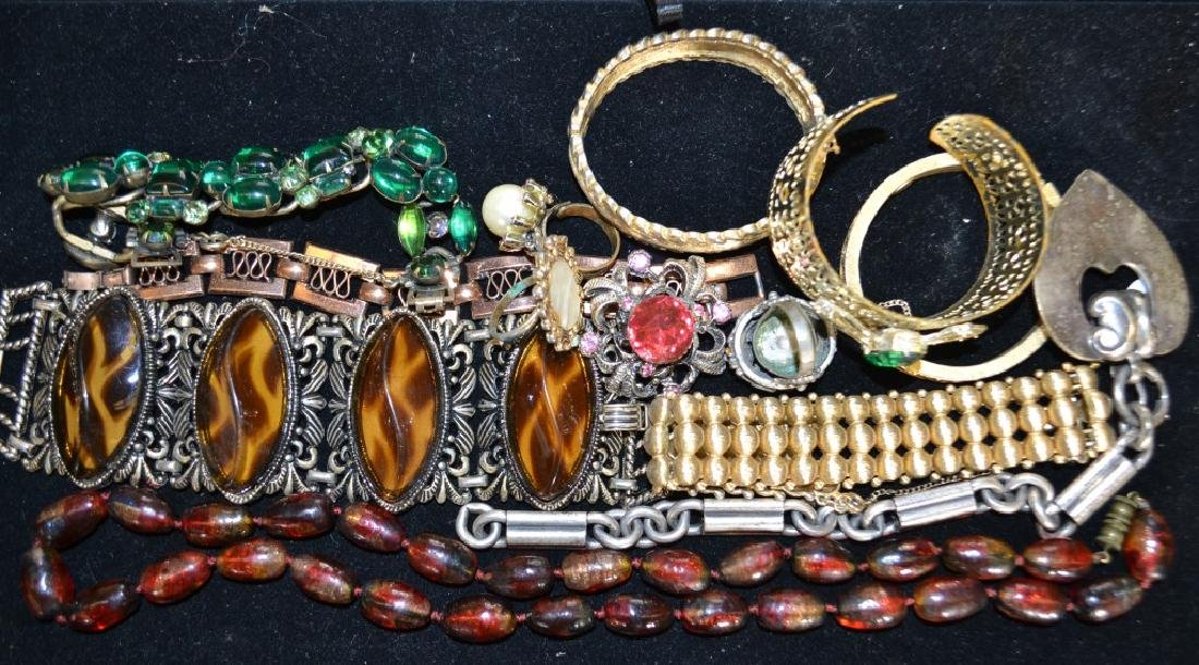 Bracelets and More