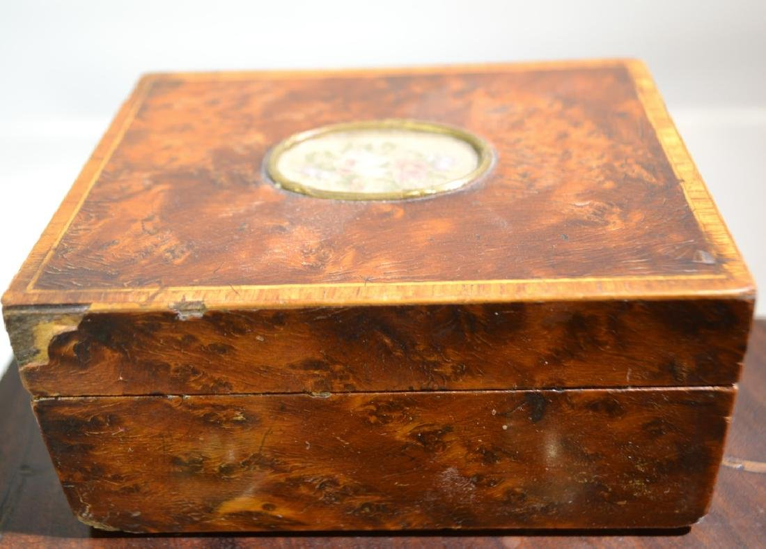 Pair of 19th Century Boxes - 2