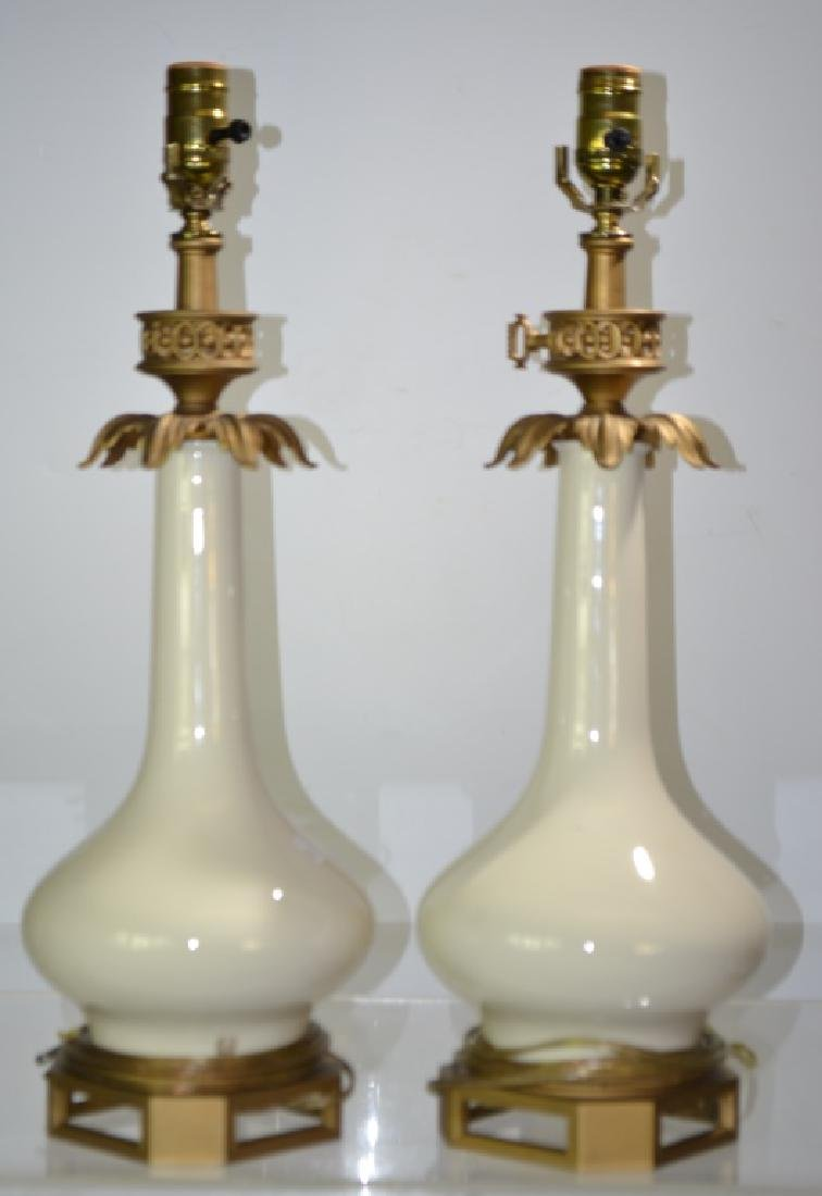 Pair of Lennox Table Lamps