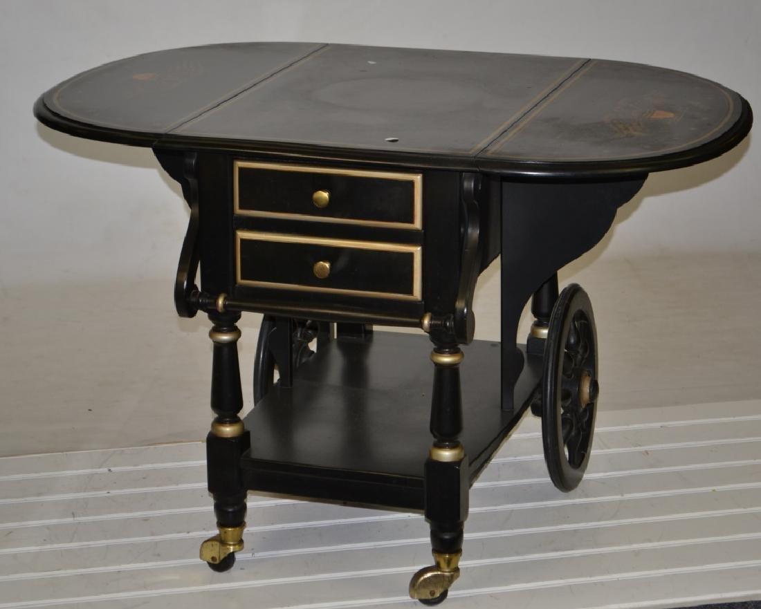 Bicentennial Tea Cart - 3
