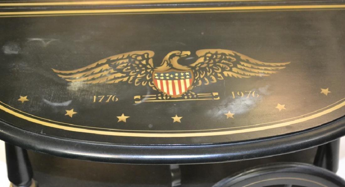 Bicentennial Tea Cart - 4