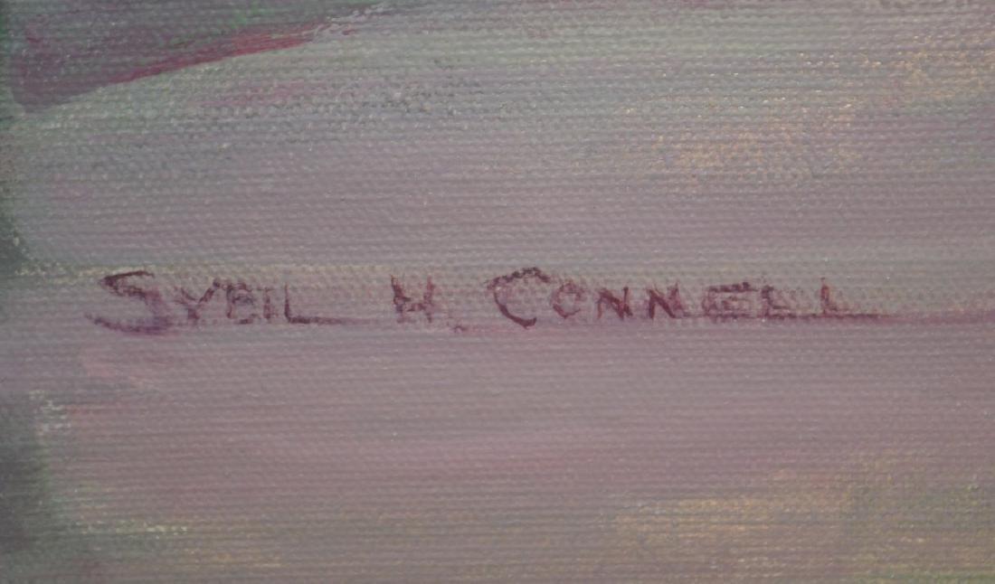 Still Life on Canvas - 3