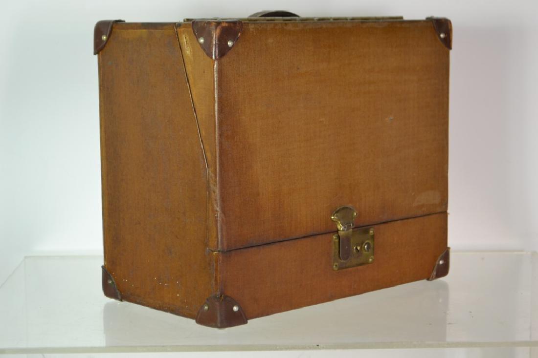 Vintage Pistol Competition Box - 3