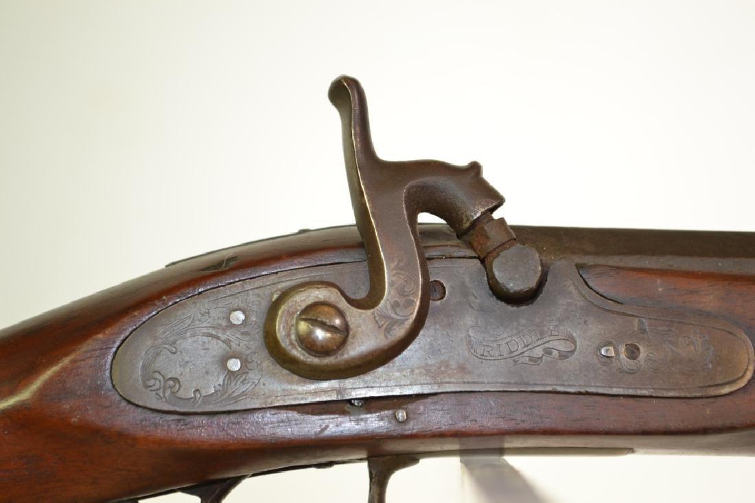 PA Long Rifle Marked Riddle