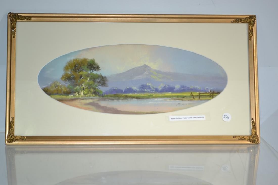 Alden Fordham Pastel