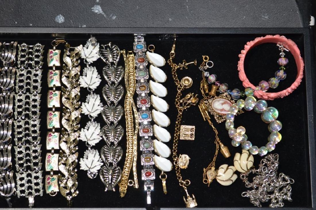 Vintage Bracelet Grouping