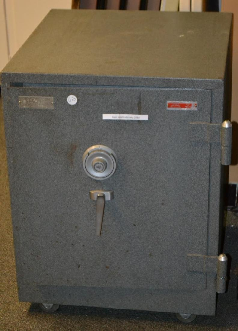Contemporary Safe