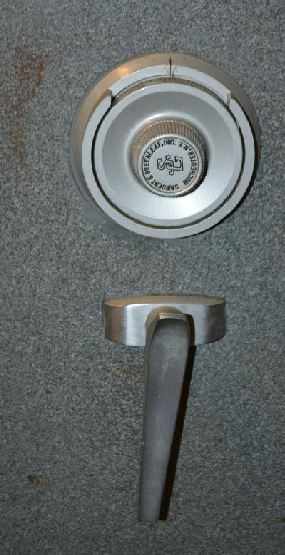 Contemporary Safe - 5
