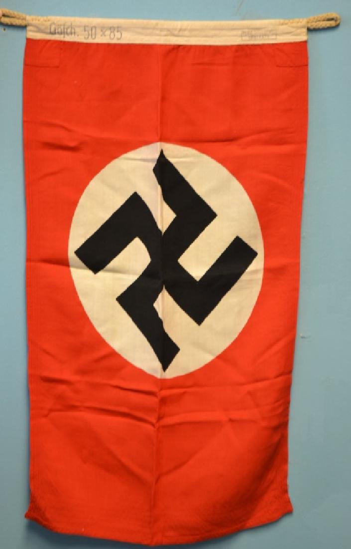 Nazi German Sub Flag