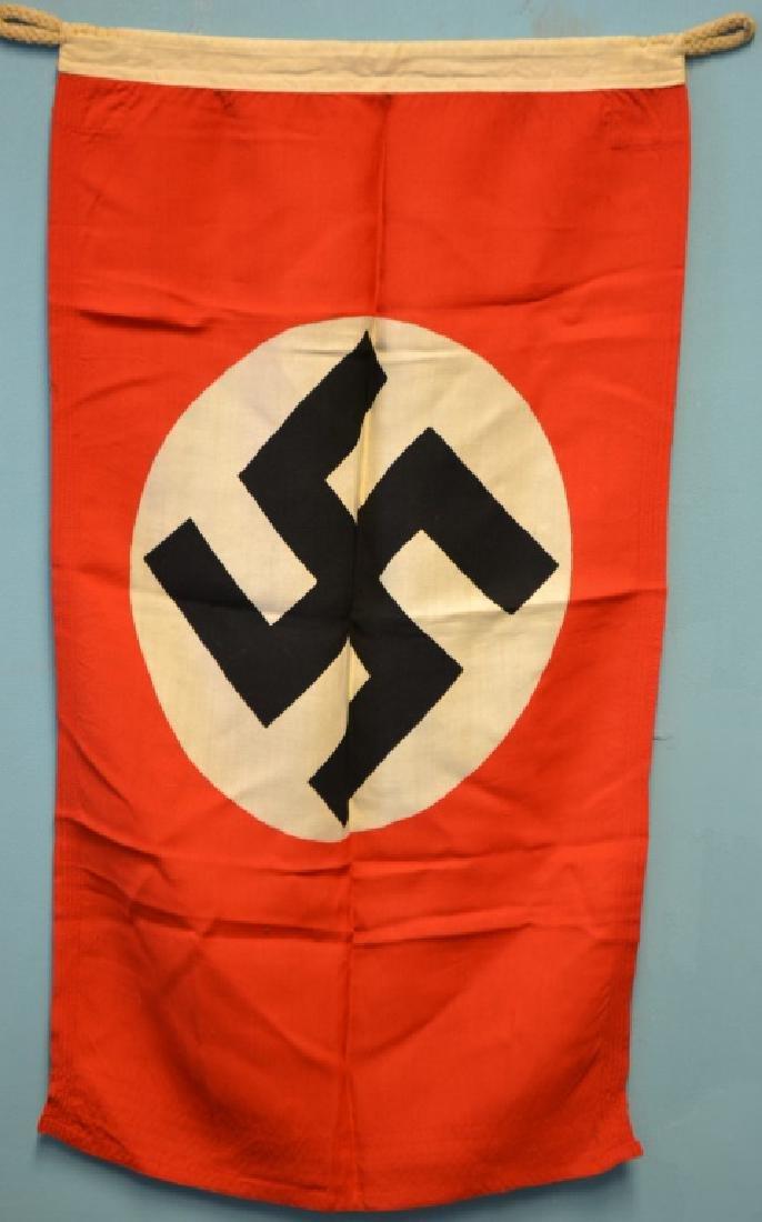Nazi German Sub Flag - 2