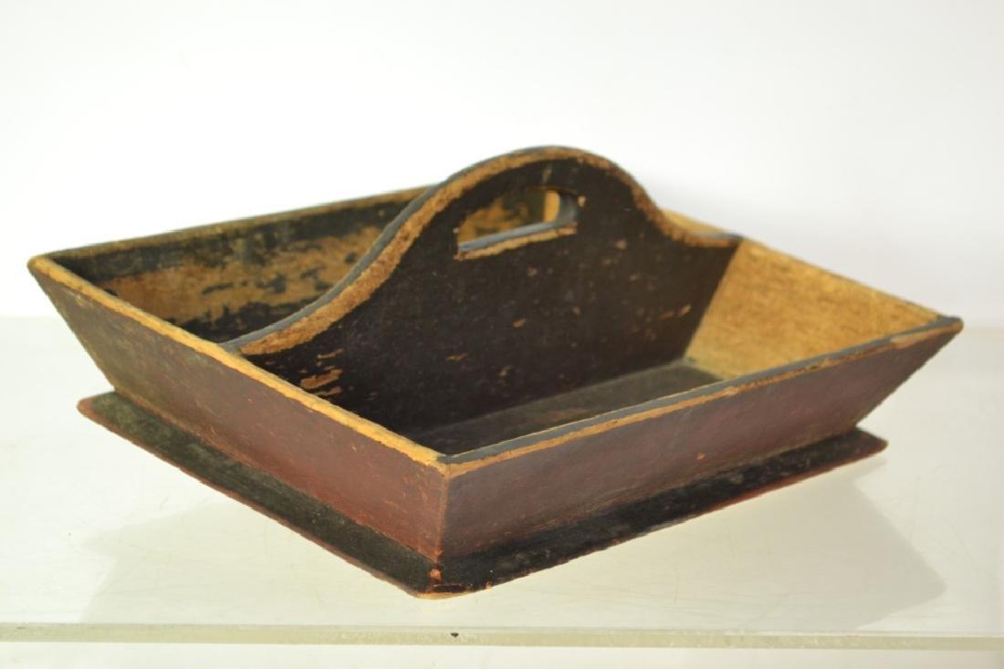 19th Century Cutlery Tray - 2
