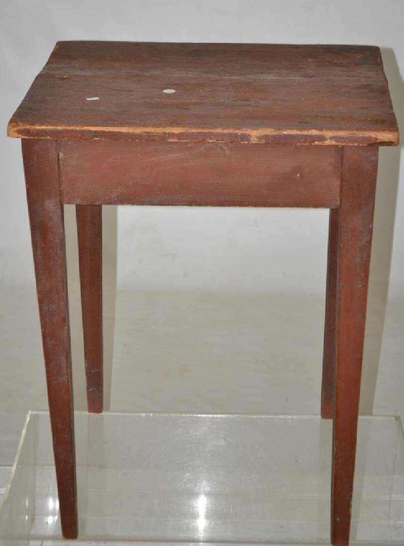 19th Century Country Work Table