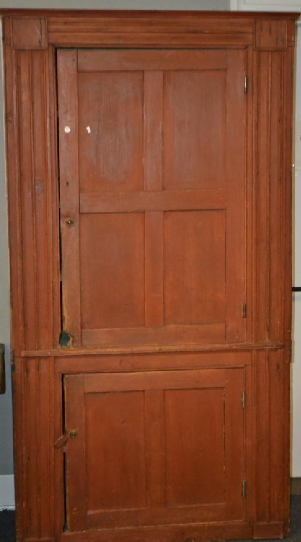 2 Door Blind Cupboard