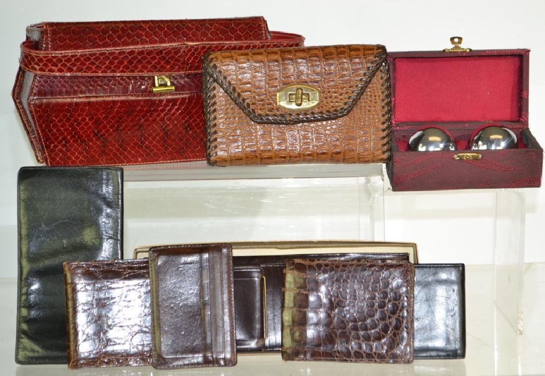 Wallet and Purse Grouping