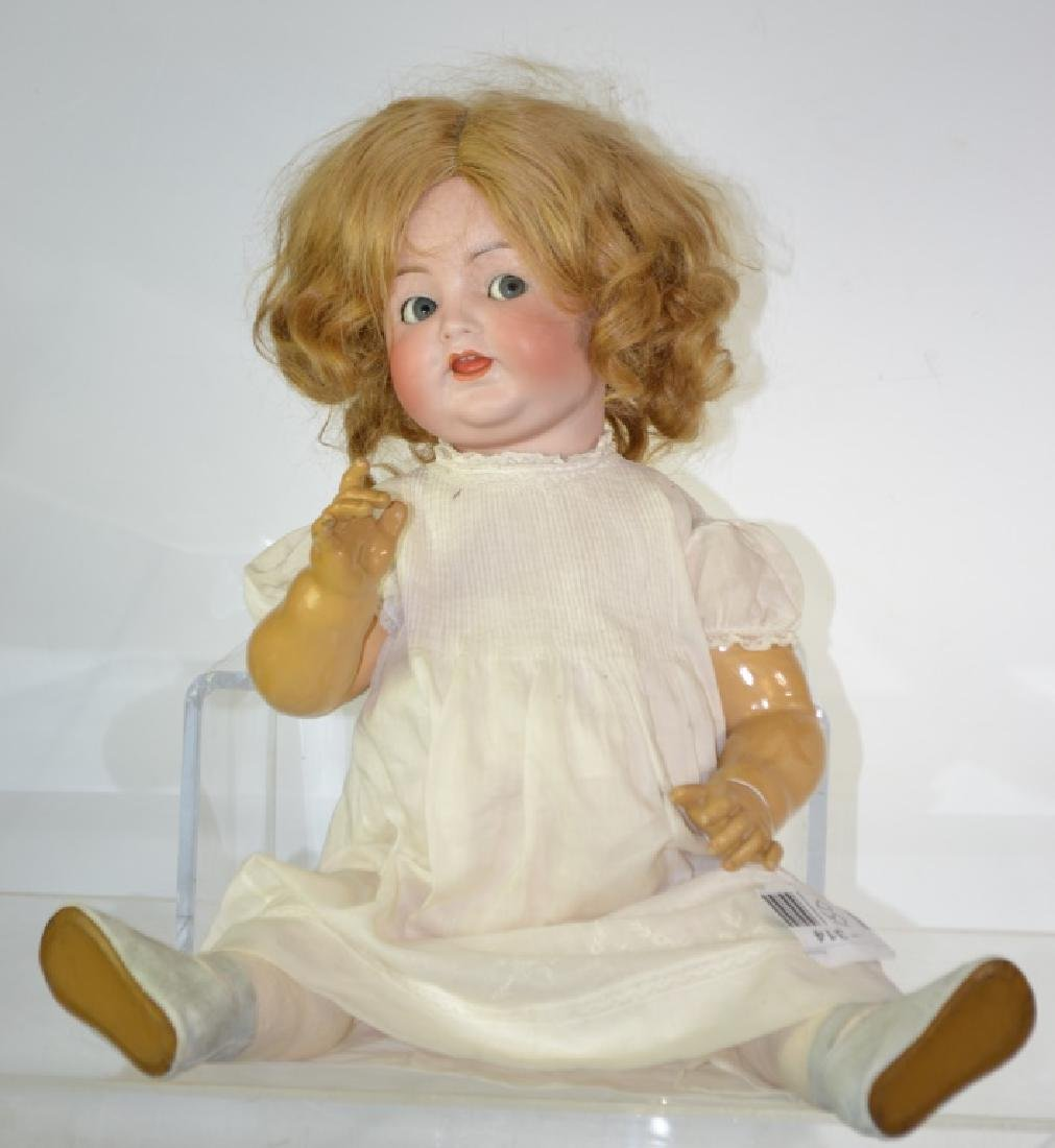 Simon Halbig Doll