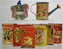 Disney Items and More