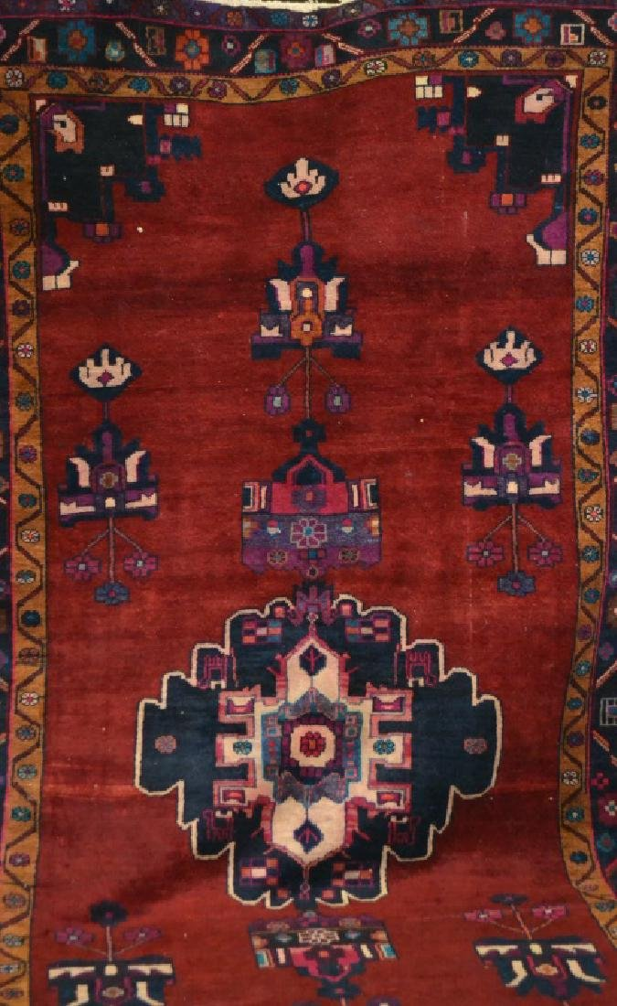 Hand Made Hemaden Oriental Carpet