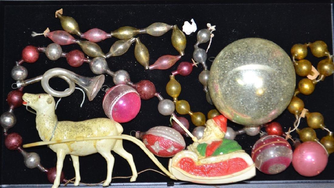 Vintage Christmas Grouping