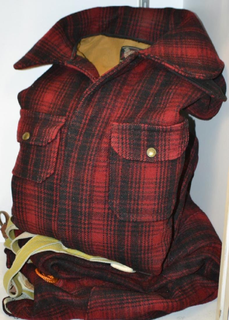 Woolrich Clothing and More