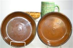 Vintage Stone Ware Grouping