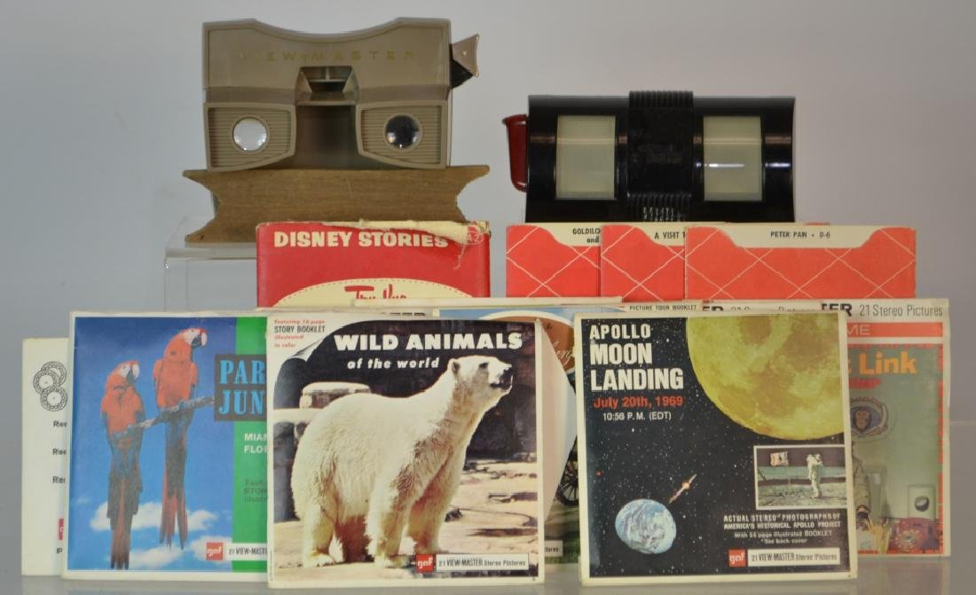 View - Master Grouping