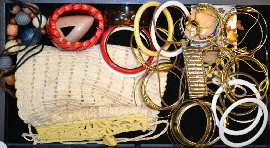 Bangle Bracelets and More
