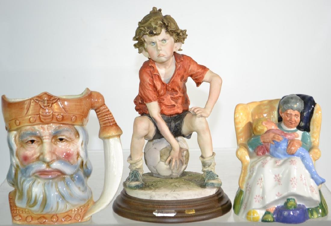 "Royal Doulton ""Sweet Dreams"" and More"