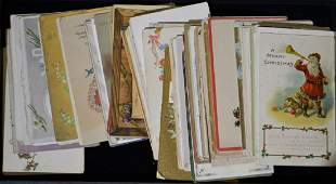 Vintage Postcard Grouping