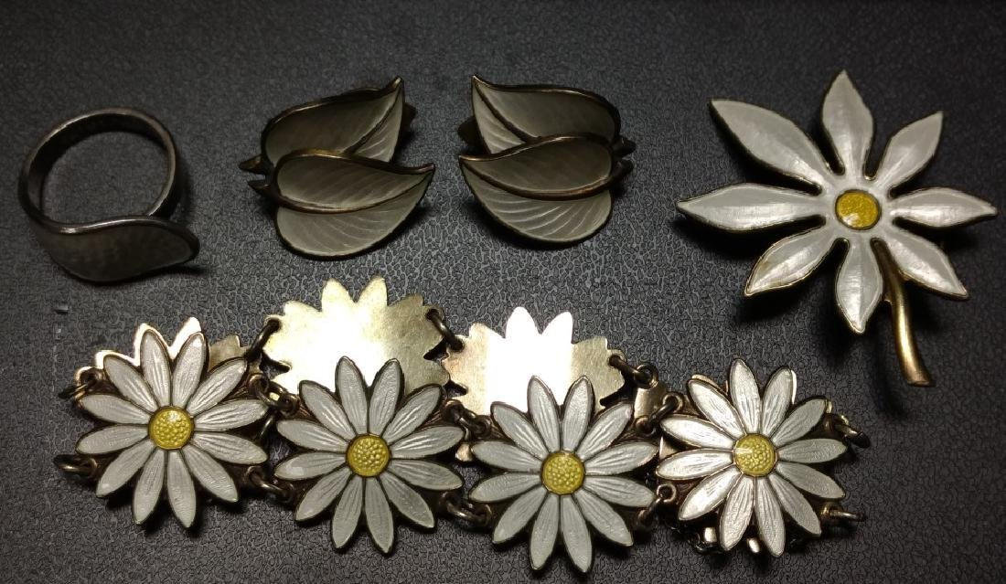Danish Sterling and More