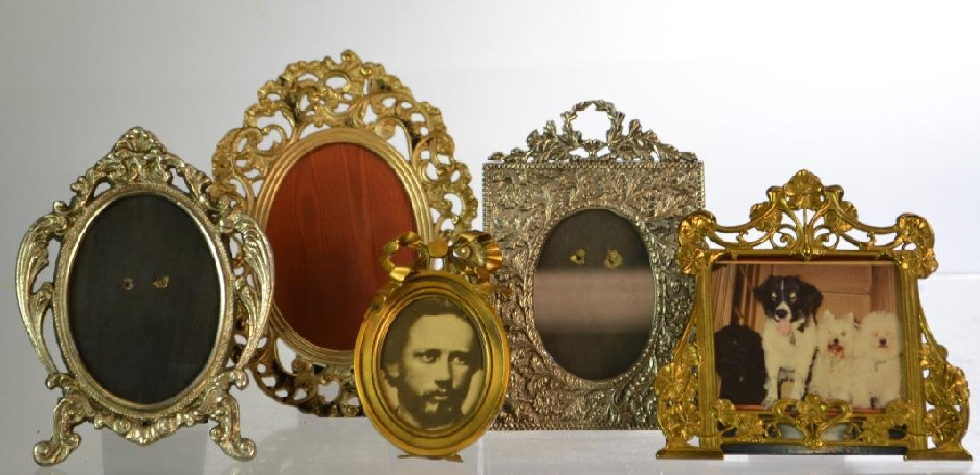 Decorative Frame Grouping