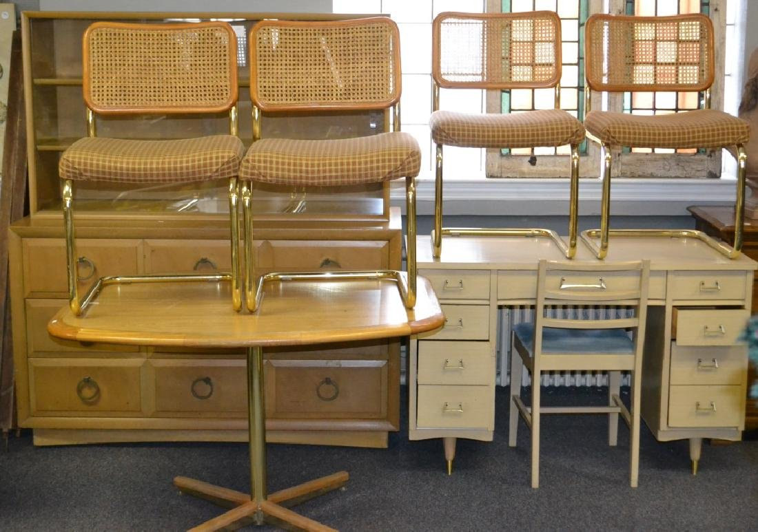 Mid Century Furniture Grouping